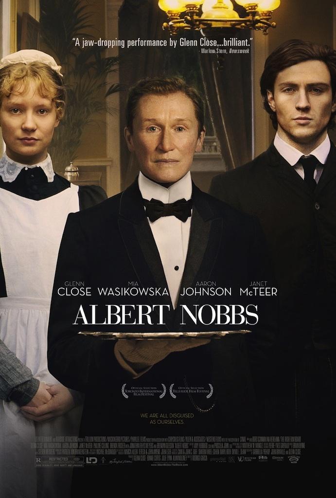 «Albert Nobbs», ser uno mismo