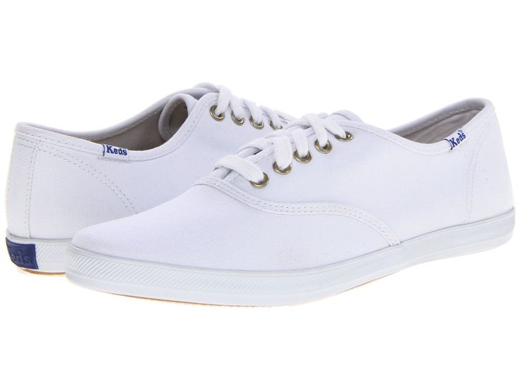 KEDS Champion Cvo. #keds #shoes #