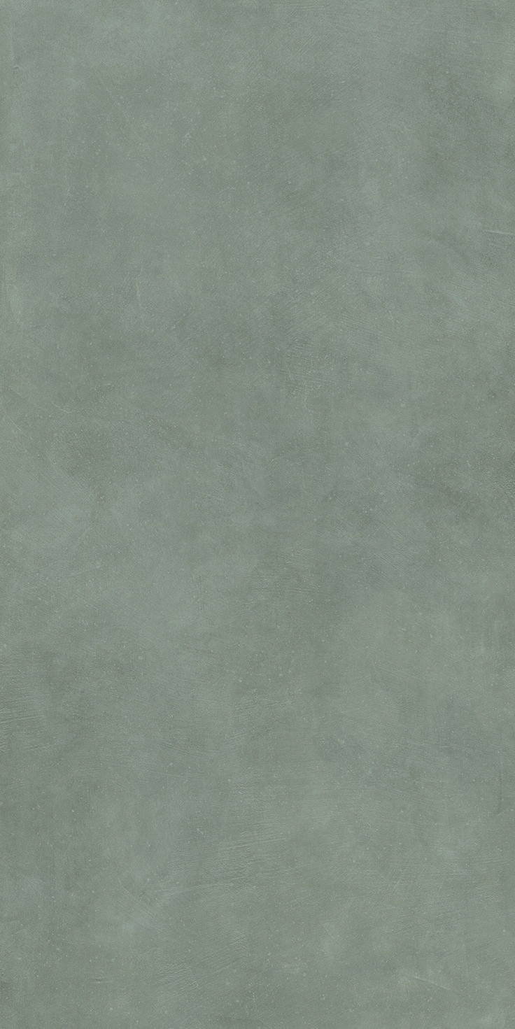 Nuovo Concreto Six+.  6mm porcelain sheets.  Available in a matte finish.