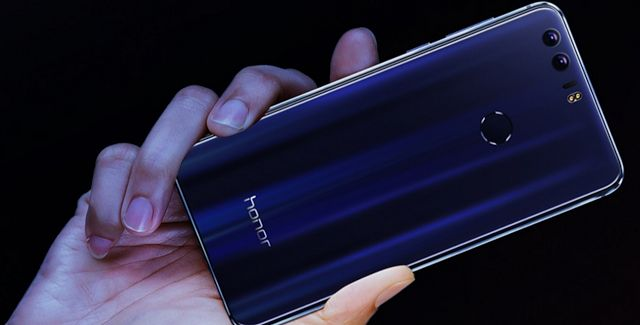 Honor 8 Next Best Budget Smartphone