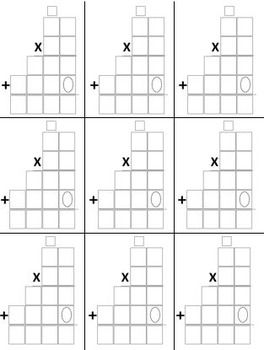 17+ images about x;: on Pinterest | Multiplication ...