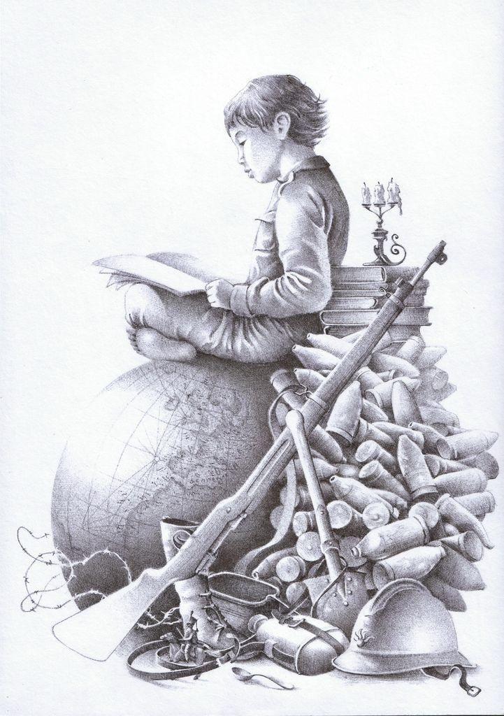 kid on the war   Flickr - Photo Sharing!Попский Ростислав