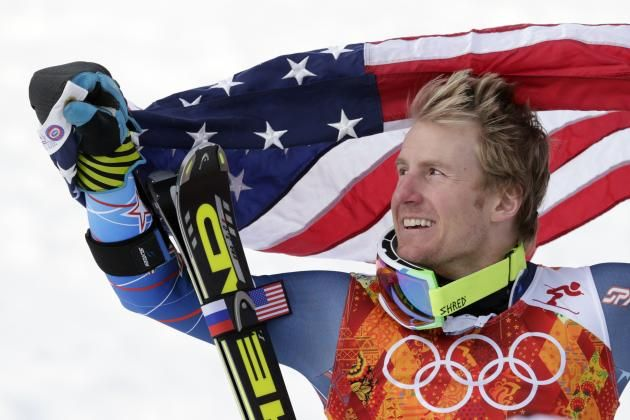 Olympic Winners Podium 2014 | Sochi Winter Olympics 2014: Day 12 Winners and Losers | Bleacher ...