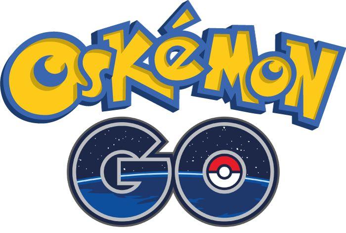 Oskémon GO | Gotta hire em all