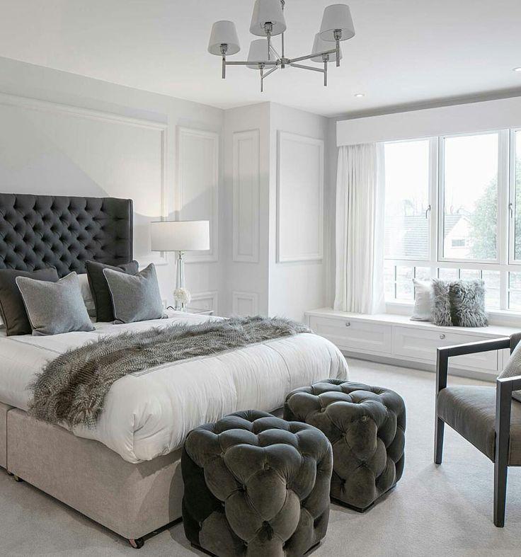 39 best Bedrooms - Master images on Pinterest | Bedroom ...