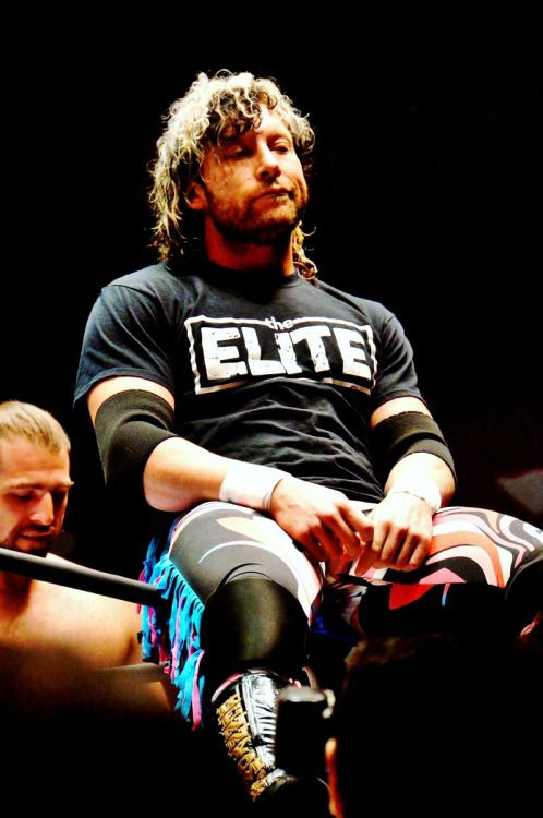 kenny omega | Tumblr