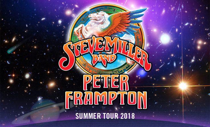 Steve Miller Band - Tour
