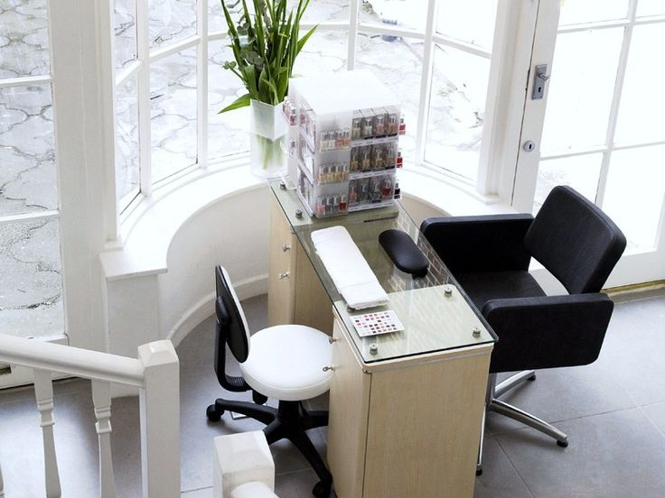 39 best images about my dream nail salon design on - Nail salon interior design photos ...