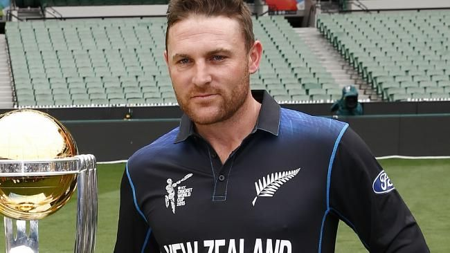 FORMER New Zealand Test captain Brendon McCullum spoke passionately and openly about some of cricket's most controversial topics in his MCC Spirit of Cricket Cowdrey Lecture at Lord's.