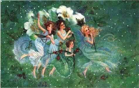 Beautiful Fantasy Fairy Pictures | Fairy With Horse