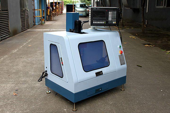 Yornew Personal CNC (PCNC) | Small CNC Machines