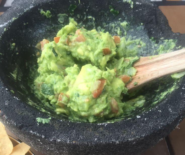 Γουακαμόλε αυθεντική μεξικάνικη συνταγή-featured_image