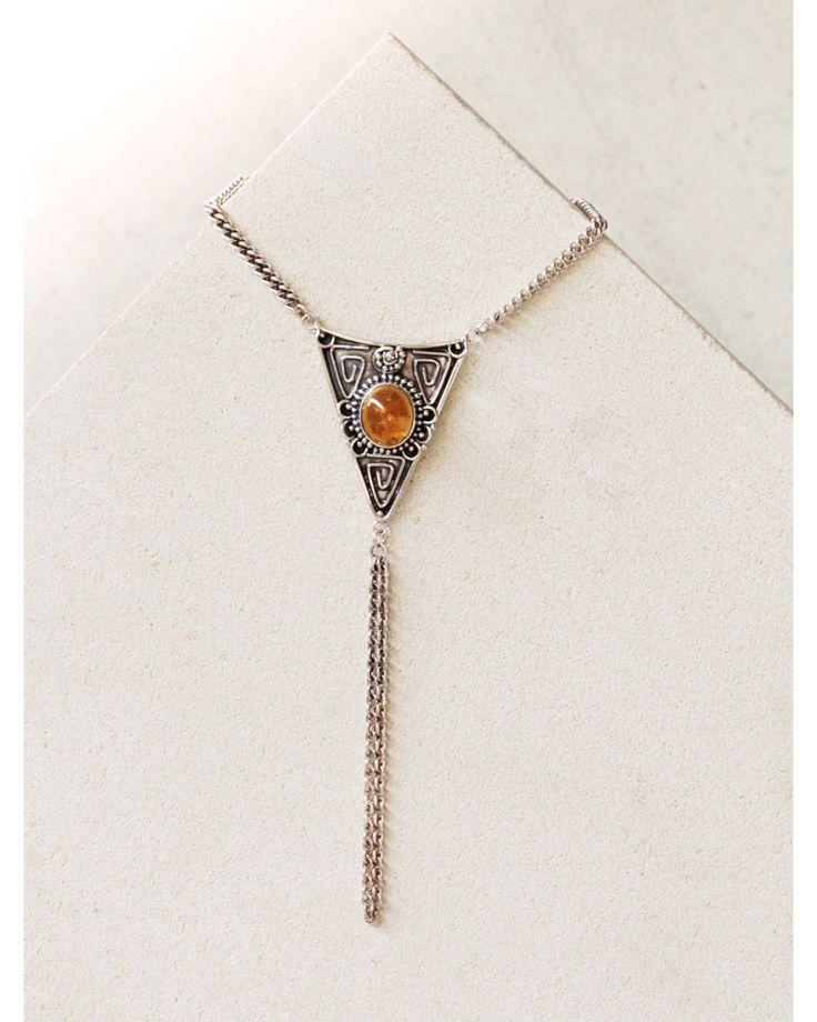 Catena della mano Boho gioielli anelli bracciali di DonBiuSilver