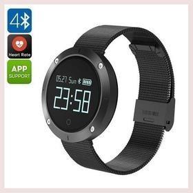 UNIK 2 Bluetooth Watch (Black)
