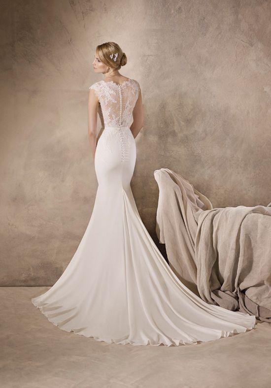 LA SPOSA HALDISA Mermaid Wedding Dress