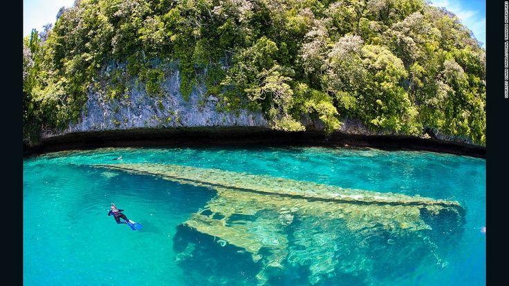 10 of the world's best snorkeling destinations #LegatoTravel #snorkelinghttp://cnn.it/1gXQM4p