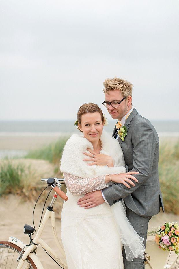 Nordseeliebe Eine Reportage Von Violeta Pelivan Lieschen Heiratet Strandhochzeit Heiraten Am Strand Heiraten