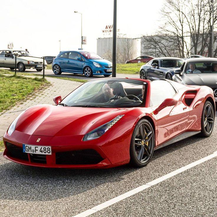 2393 besten Ferrari Sports Cars Bilder auf Pinterest | Ferrari ...