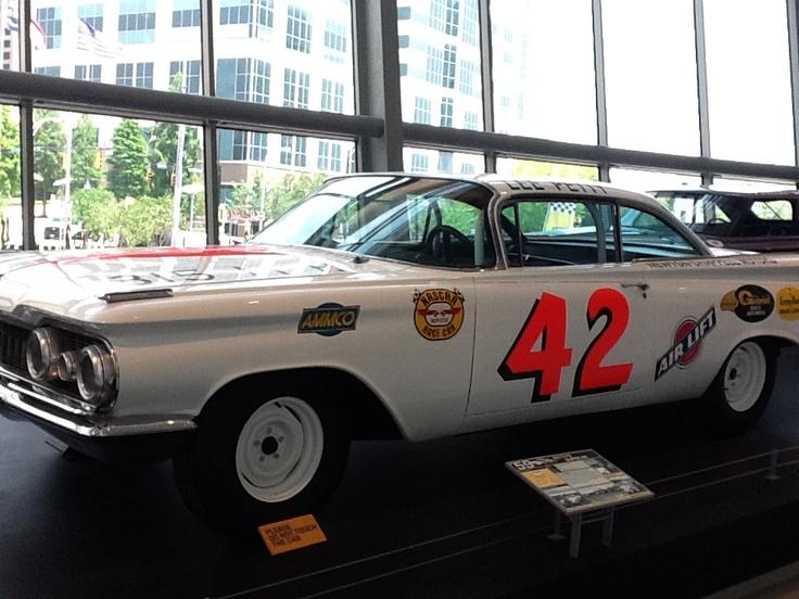 Lee Petty NASCAR