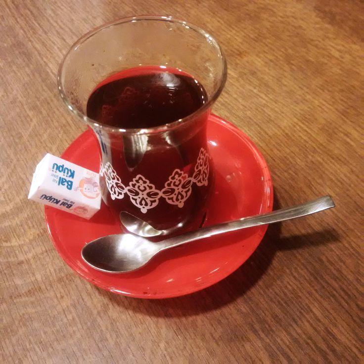 Turkish Tea (hot)