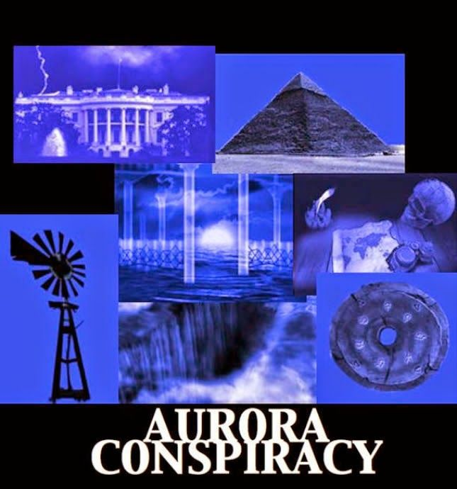 THANK YOU! Ravenz Reviews for featuring AURORA CONSPIRACY on your blog! http://ravenzreviews.blogspot.com/2014/05/review-and-spotlight-aurora-conspiracy.html?showComment=1400932941340#c6255569509992301218