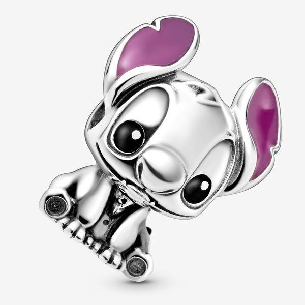 Disney Lilo and Stitch Charm in 2021 | Pandora charms disney ...