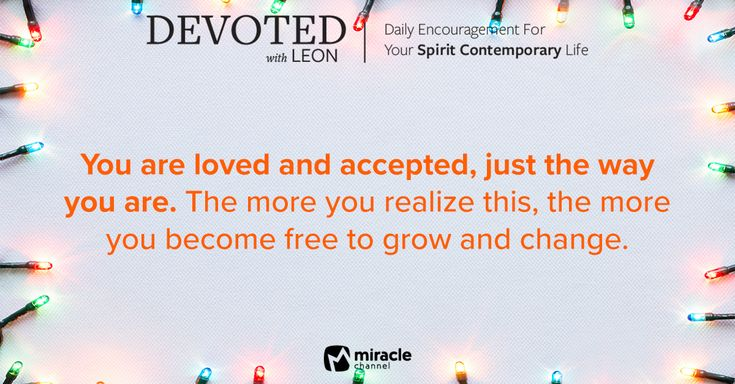 December 21 - Are You Believing Lies About You? #MiracleChannel #Devoted #December
