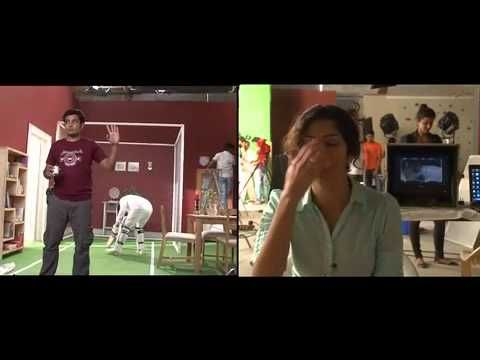 Jabong.com - The Making is HERE (Behind the Scenes)