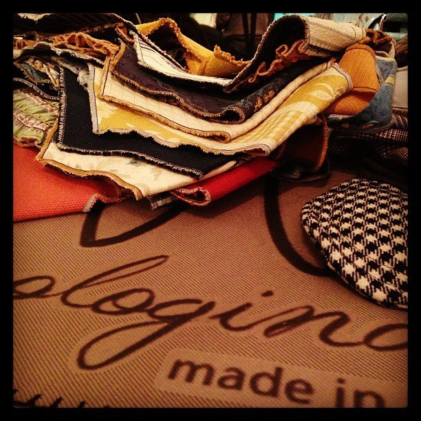Ecologina - made in italy!