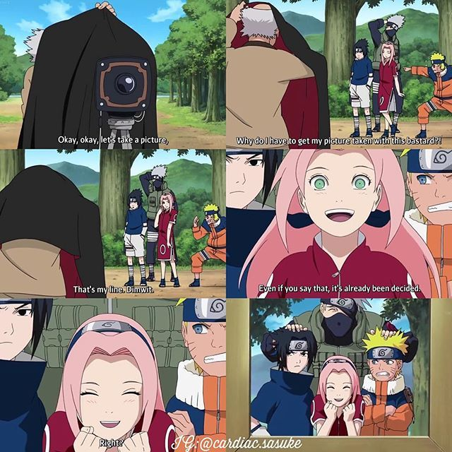 325 Best Naruto: Team 7 Images On Pinterest