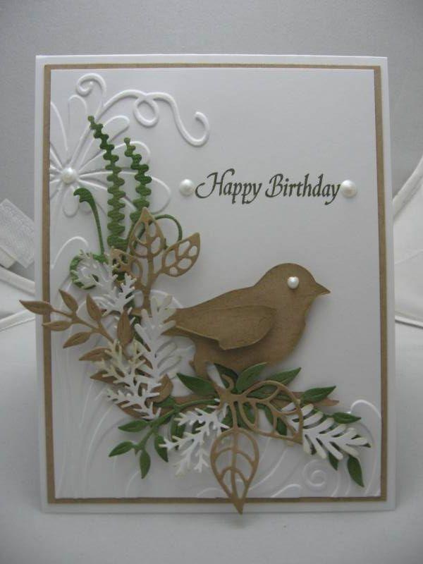 Открытка ко дню птиц своими, открытки