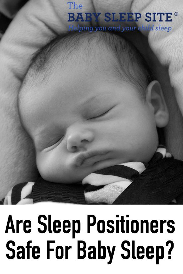 Are Sleep Positioners and Sleep Devices really all that they claim to be? Are Dock-A-Tots Safe For Your Baby's Sleep?