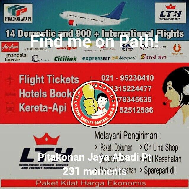 Courier & Cargo LTH Express Ciledug Tangerang. 021-95230410 - 081315224477 Wa : 085778345635 - BB : 52512586