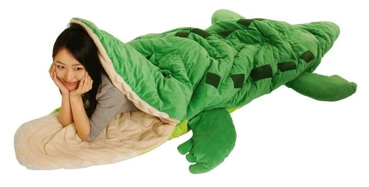 Crazily Compact Sleeping Bag : Sea to Summit Spark SPI