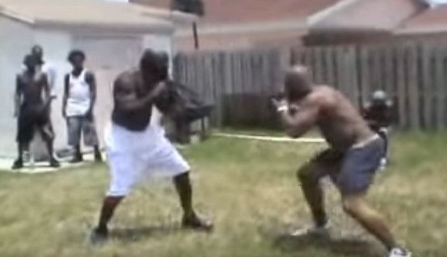 In Honor Of Kimbo Slice, Here Are His Best Street Fight Knockouts