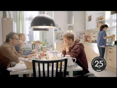 Die besten 25+ Ikea Werbung Ideen auf Pinterest | Guerilla mail ... | {Küchenstudio werbung 92}