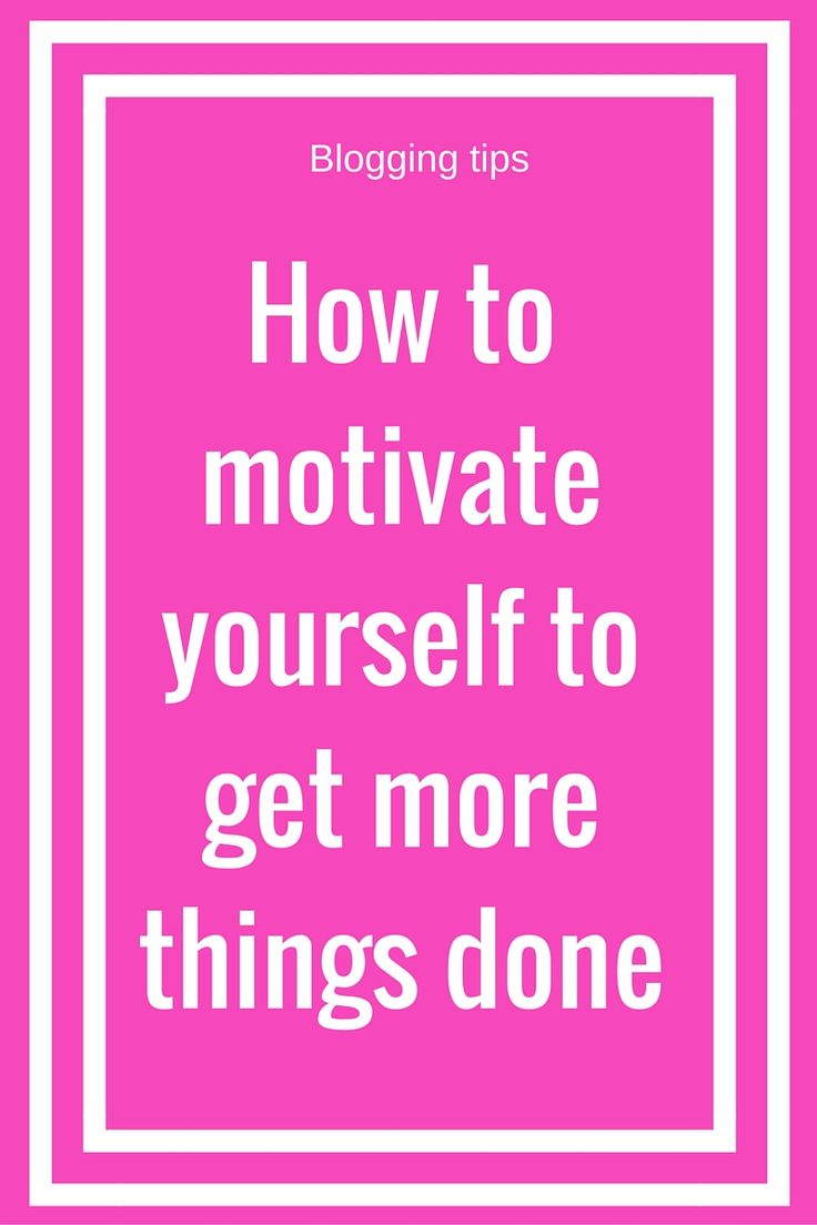 how to motivate yourself to read a book