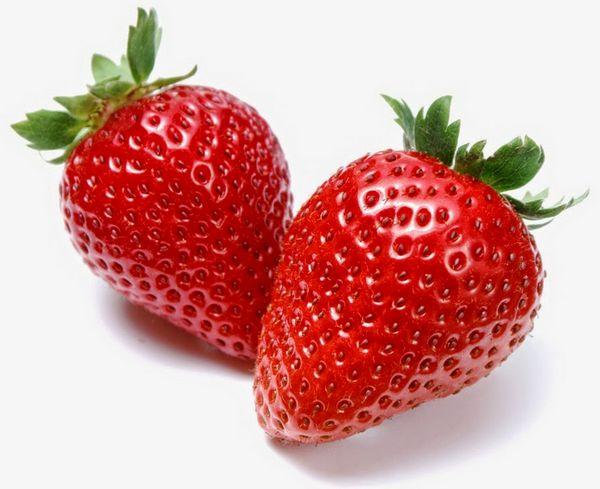 Βάλτε τις φράουλες στη διατροφή σας