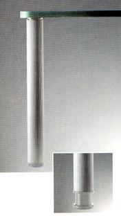 base en tubo para mesa comedor bogota - Google Search