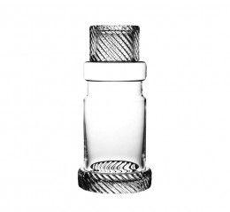 #ModuleTwo Whisky Decanter by #ThomasJenkins for #Bomma - #whatsnew #artdelatable #inspiredbybeauty