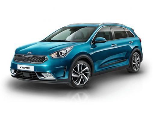 Kia Niro Estate On 6 Month Short Term Lease Hybrid Car Leasing Bestluxurysportscarstolease