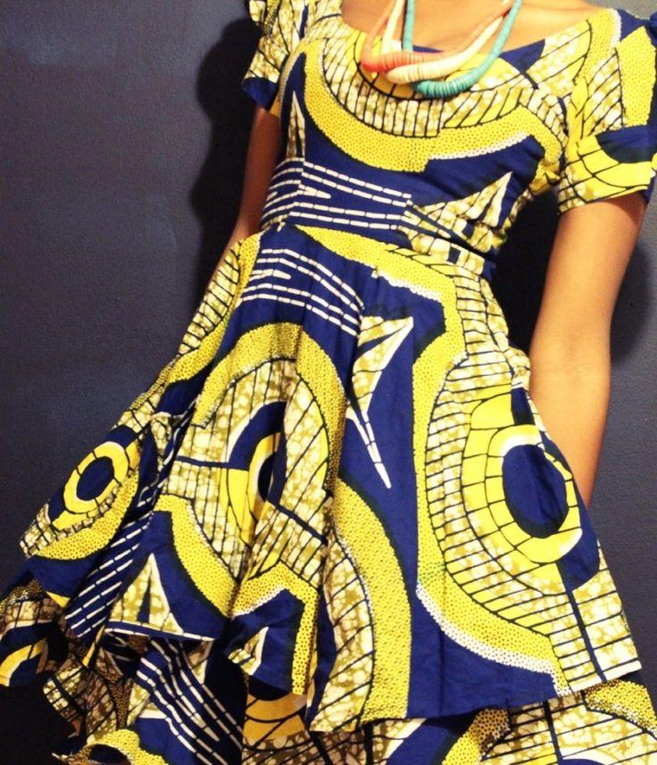 Nigerian Clothing