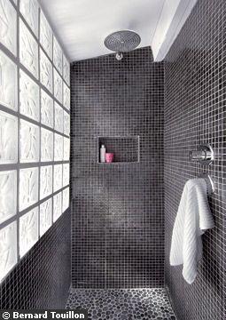 15 douches pleines de style - CôtéMaison.fr