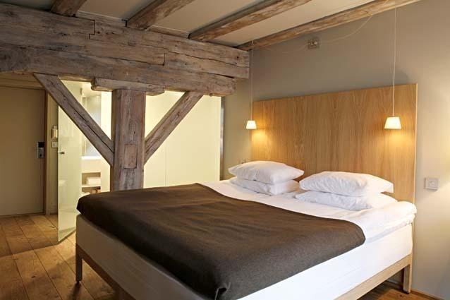 Hotel Brosundet, Ålesund, Norway