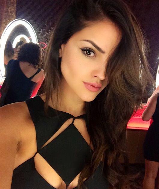Eiza Gonzalez-- Actriz mexicana