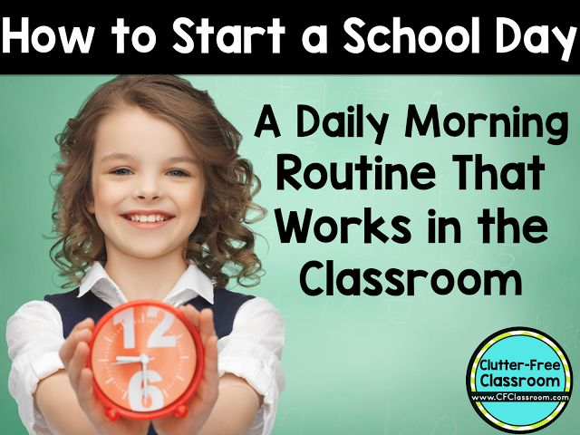 "Like many aspects on my quest for mastering classroom management, ""Morning Work"" was a process of trial and error. Thinking back, I'm almost ashamed that it took me so long to find such a simple solut"