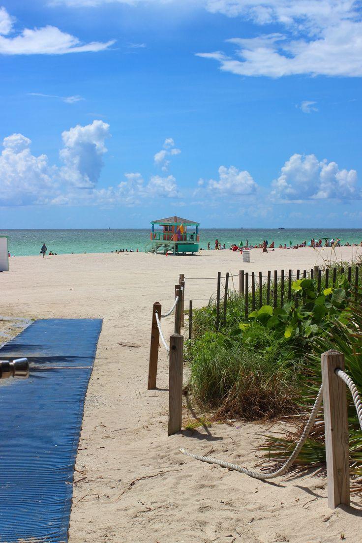 Miami: beach! www.travelpic.org
