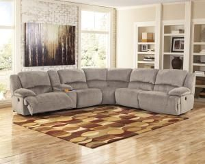 5670340 in  by Ashley Furniture in Rockford, MI - LAF Zero Wall Recliner