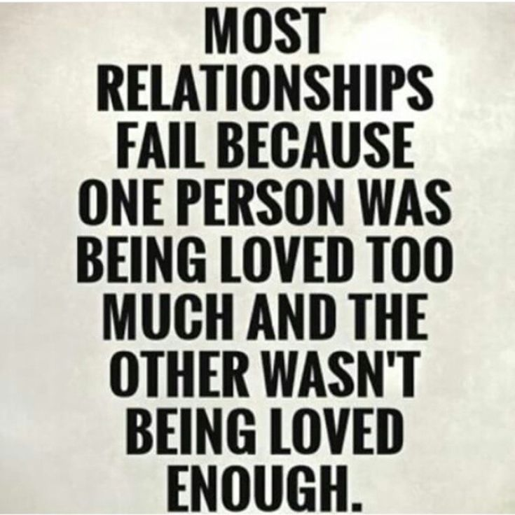 ~ True In Any Relationship ~