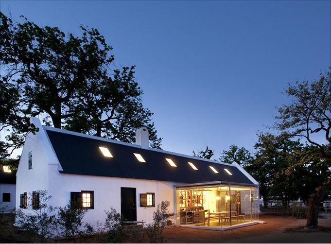 Babylonstoren in South Africa | Rue